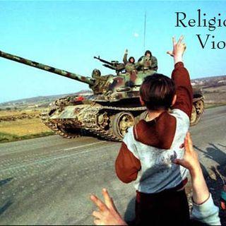 Miroslav Volf — Religion and Violence