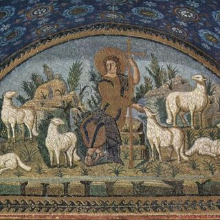 I Mosaici ravennati