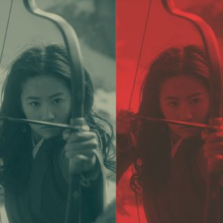 S04E05 - Da Mulan allo Xinjiang, con James Millward sulla Via della Seta