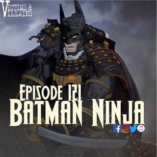 Batman : Ninja