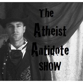 Atheists HATE Baseball