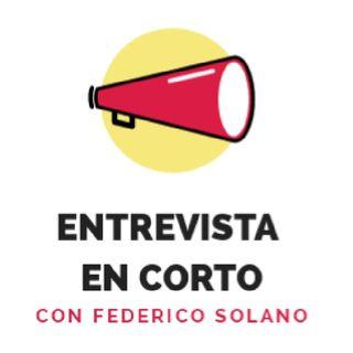 En Corto con Federico Solano