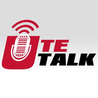 Ute Talk Podcast Episode 31