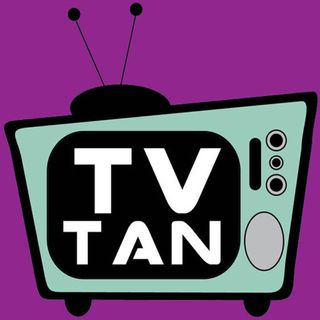 TV Tan 0295: Redest Neckest