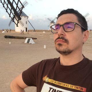Edu Torres