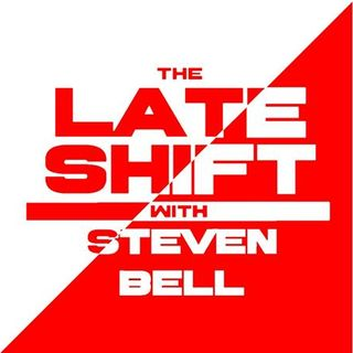The Late Shift with Steven Bell - Recapping and Grading WWE Raw