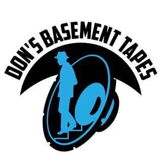 Don's Basement Twisted Christmas