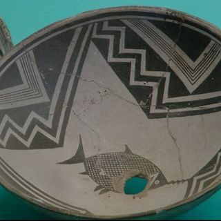 Victoria Chick: Early Pottery of the Southwest
