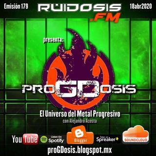 proGDosis 179 - 18abr2020 - Ebullience