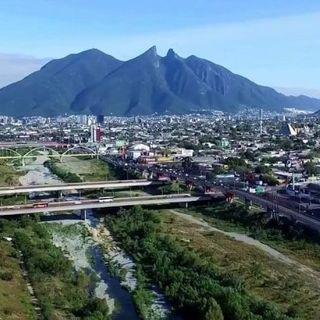 """Episodio 3 - Nuevo León, México """"Entrevista al psicólogo Roberto González Riego"""""""