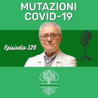 Mutazione Covid-19