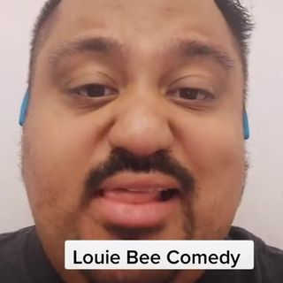 Louie Bee Rants