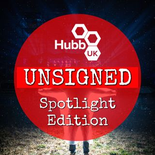 Hubb UK UNSIGNED Spotlight Edition Raphael Cortez