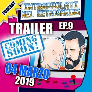 CONTRA - trailer
