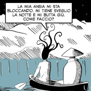 ANSIA: Come Curarla (Feat. Gennaro Romagnoli)