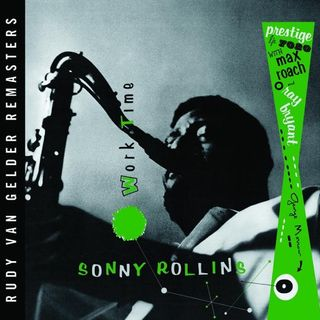 hornemusic episode #36: Sonny Rollins' striding and bravado interpretations of the american standards songbook