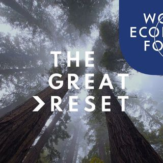 #128 - What is The Great Reset?