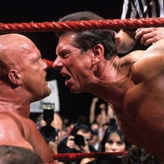 WWE Rivalries: Stone Cold vs Mr. McMahon
