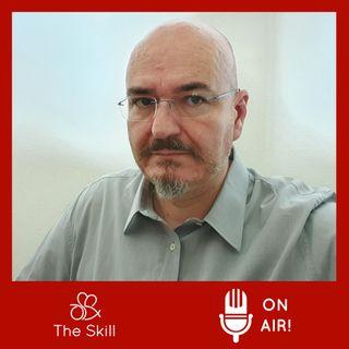 Skill On Air - Riccardo Marchetti