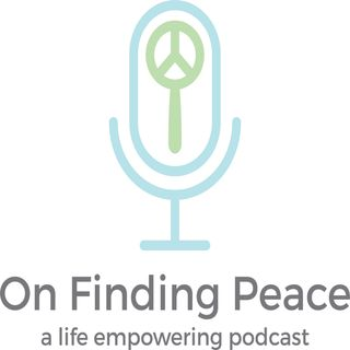On Finding Peace with Chris Shea