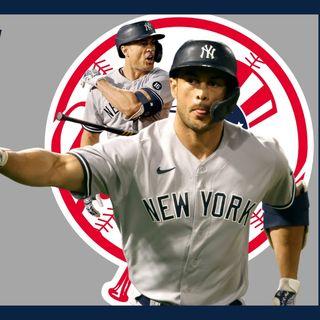 MLB: GIANCARLO STANTON se ha vuelto un GIGANTE para los YANKEES