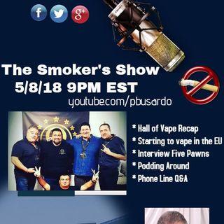 The Smoker's Show - Ep 8