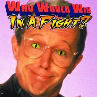 WWWIAF: Michael Jackson's Thriller Werecat vs. ALF