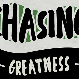 136: How teachers and runners chase greatness