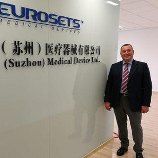Eurosets e il respiratore per l'ossigenazione extracorporea, parla il CEO Petralia