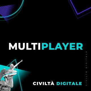 Multiplayer | Giulia Bassani e Giorgio Saccoccia