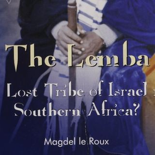 TSIBA MALONGA: VOICI LES PREUVES QU'ISRAËL BIBLIQUE EST DISPERSÉS EN AFRIQUE BANTOUS - BANTUS HEBREUX ISRAELITES