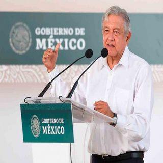 Defiende López Obrador respuesta equilibrada entre salud y economía