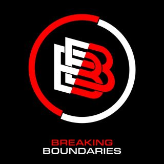 #13: Breaking Boundaries Goes LIVE