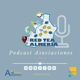 Episodio 5 - Red TEA Almería
