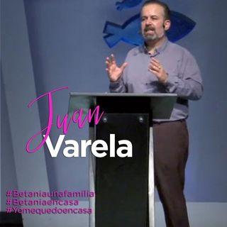 Betania en Casa 17-05-20 Juan Varela