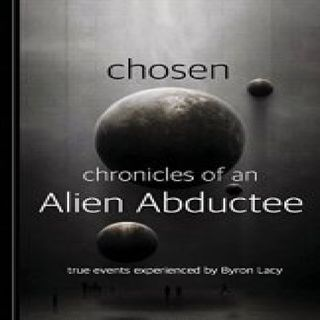 BYRON LACY ALIEN ABDUCTEE HOSTED BY JULIE SAVILLE