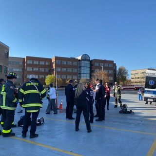 7 Taken To Hospitals After Chemical Spill At Harvard Vanguard Medical