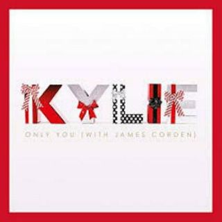 Kylie Minoque feat. James Corden - Only You