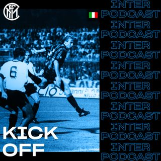 KICK OFF Ep. 10 | Esordienti feat. Julio Cesar