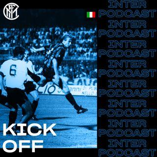 KICK OFF Ep. 10 | Esordienti feat. Julio Cesar