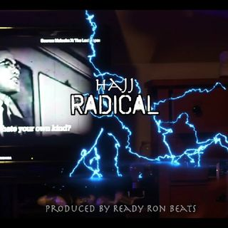 "Seattle Rapper Hajj Drops ""RADICAL"" music video"