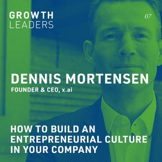 How to build an entrepreneurial culture in your company [Episode 7]