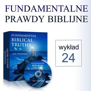 CHWAŁA JEST REZULTATEM WIARY - Zac Poonen