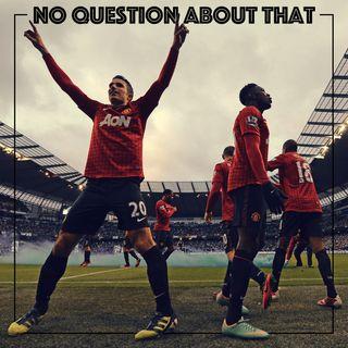 NQAT Game Club: City 2-3 United (2012)