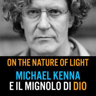 Michael Kenna e il mignolo di Dio