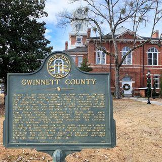 Giving Back to Gwinnett
