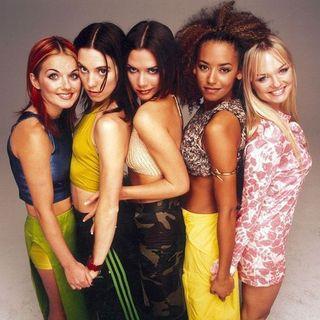 """Parliamo del percorso finale delle Spice Girls, che si concluse nel 2001 con il primo singolo solista di Emma Bunton """"What Took You So Long"""""""