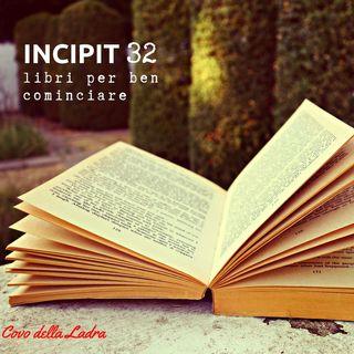 INCIPIT32 - Libri per ben cominciare | Promo #1