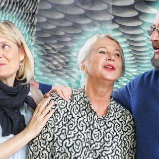 Minns framtiden, Intima Teatern & Ångest och ålar