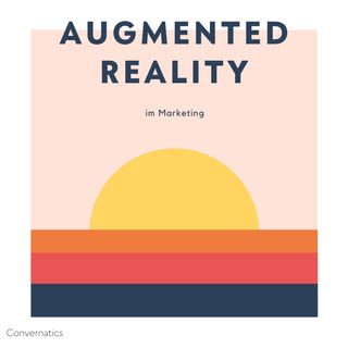 Augmented Reality als Marketing Instrument